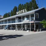 June Lake Motel Rooms